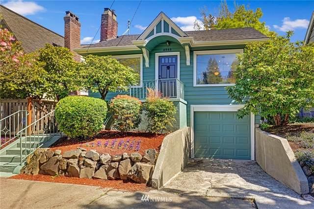 2560 24th Avenue E, Seattle, WA 98112 (#1763436) :: Provost Team | Coldwell Banker Walla Walla