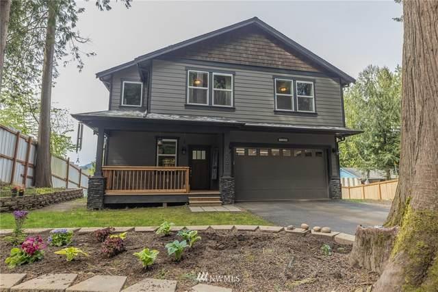 18501 Engebretsen Road, Granite Falls, WA 98252 (#1763439) :: Ben Kinney Real Estate Team