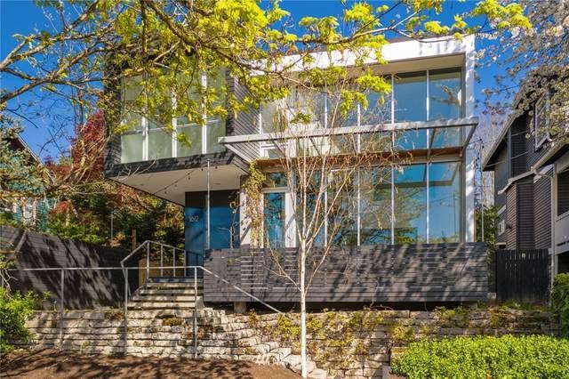 1612 29th Avenue, Seattle, WA 98122 (#1763474) :: Provost Team | Coldwell Banker Walla Walla