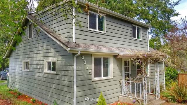3325 Cooper Point Road NW, Olympia, WA 98502 (#1763477) :: Ben Kinney Real Estate Team