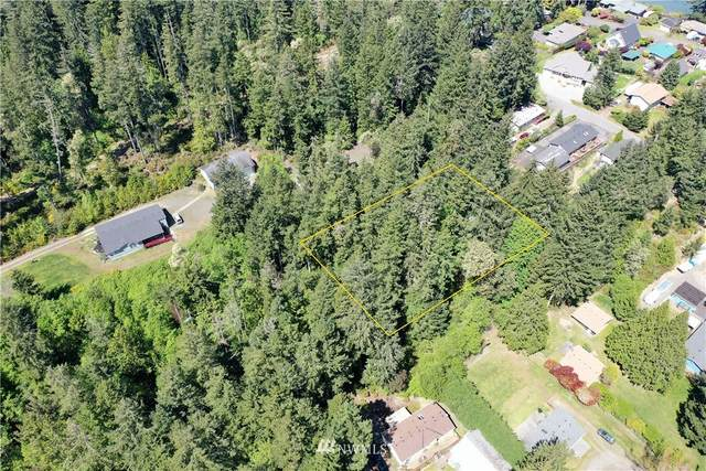 0 Tree Top Lane NW, Seabeck, WA 98380 (#1763482) :: Keller Williams Western Realty