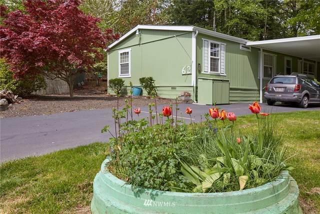 5307 NE State Hwy 303, Bremerton, WA 98311 (#1763484) :: Ben Kinney Real Estate Team