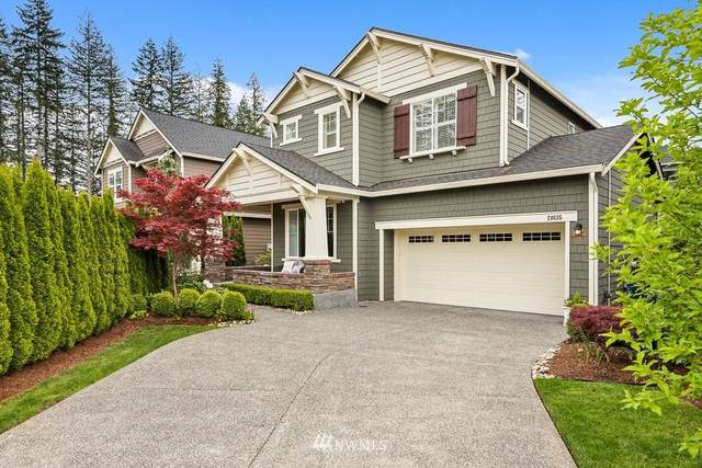 24635 Ne 14th Place, Sammamish, WA 98074 (#1763502) :: Provost Team | Coldwell Banker Walla Walla