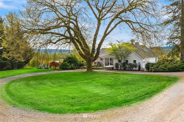 31919 NE 16th Street, Carnation, WA 98014 (#1763514) :: Northwest Home Team Realty, LLC