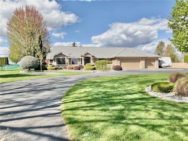 5570 Ridgeview Drive NE, Moses Lake, WA 98837 (#1763516) :: Tribeca NW Real Estate