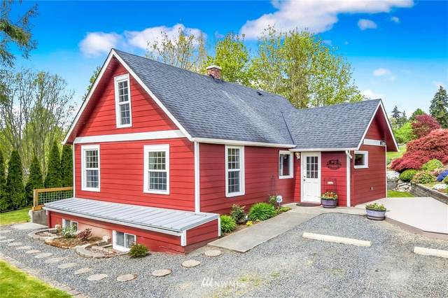 6919 69th Avenue SE, Snohomish, WA 98290 (#1763547) :: Northwest Home Team Realty, LLC