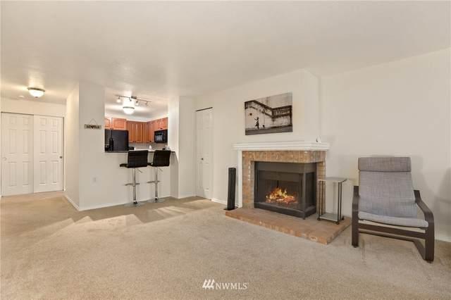 15433 Country Club Drive F211, Mill Creek, WA 98012 (#1763549) :: McAuley Homes