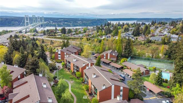 7304 N Skyview Place A104, Tacoma, WA 98406 (MLS #1763577) :: Community Real Estate Group