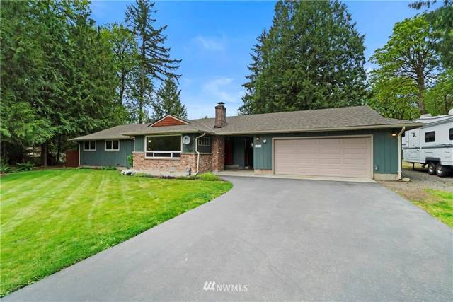 19534 SE 320th Street, Kent, WA 98042 (#1763582) :: Northwest Home Team Realty, LLC