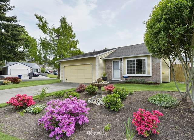 815 SW 317th Place, Federal Way, WA 98023 (#1763604) :: Better Homes and Gardens Real Estate McKenzie Group