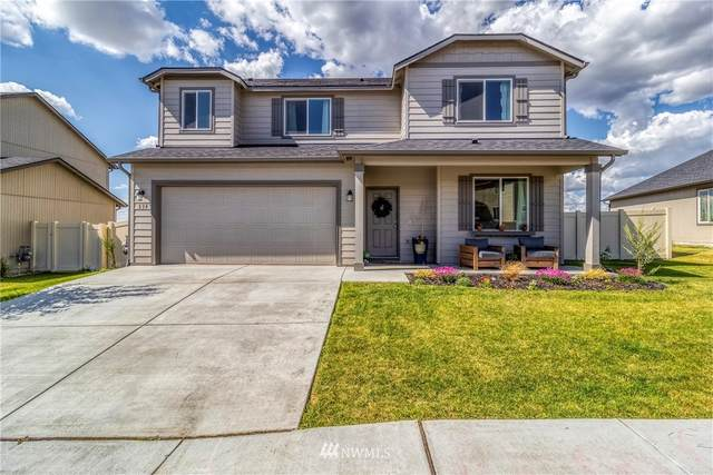 538 SW Alicia Loop, College Place, WA 99324 (#1763622) :: Better Homes and Gardens Real Estate McKenzie Group