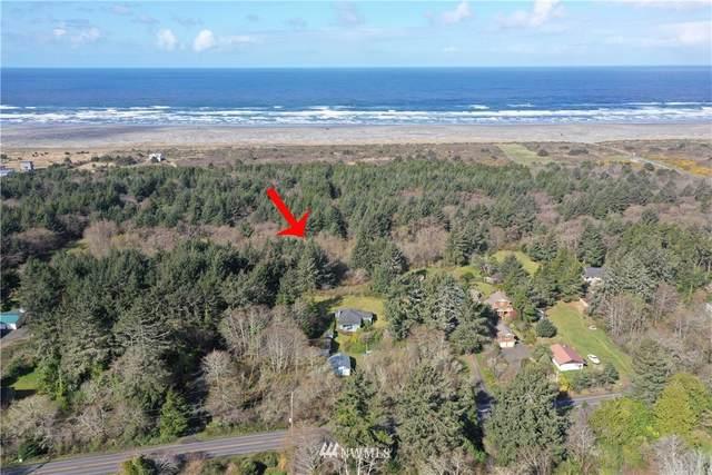 1847 State Rt 105, Grayland, WA 98547 (MLS #1763624) :: Community Real Estate Group