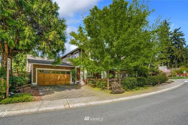 13925 121st Avenue NE, Kirkland, WA 98034 (#1763625) :: Front Street Realty
