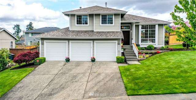3807 15th Avenue SE, Puyallup, WA 98372 (#1763653) :: The Royston Team