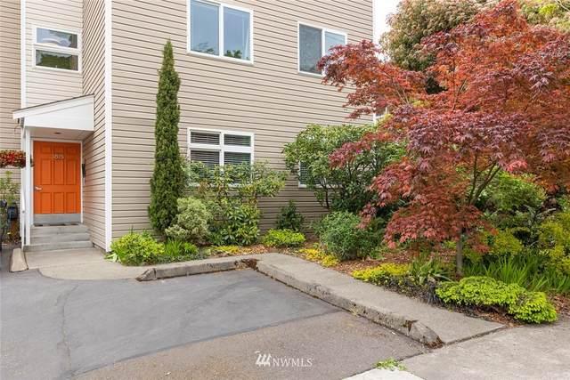 1815 14th Avenue #2, Seattle, WA 98122 (#1763658) :: Provost Team | Coldwell Banker Walla Walla