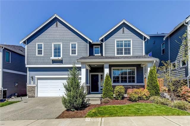 4756 S 323rd Street, Auburn, WA 98001 (MLS #1763659) :: Community Real Estate Group