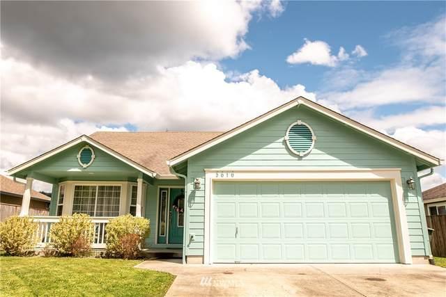 5616 Horizon Court, Longview, WA 98632 (#1763660) :: Northwest Home Team Realty, LLC
