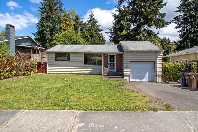 1631 S Stevens Street, Tacoma, WA 98405 (#1763663) :: Tribeca NW Real Estate