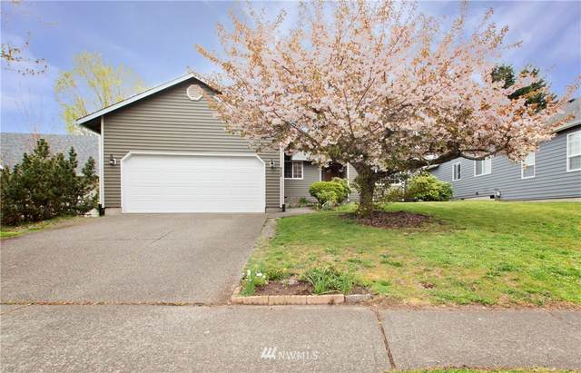 6100 61st Avenue SE, Lacey, WA 98513 (#1763667) :: Keller Williams Realty