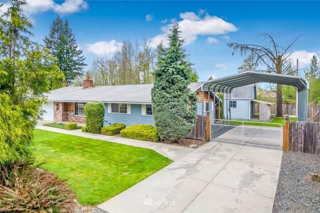 3617 152nd Street NE, Marysville, WA 98271 (#1763690) :: Ben Kinney Real Estate Team