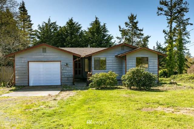 4357 Children's Avenue, Oak Harbor, WA 98277 (#1763699) :: TRI STAR Team | RE/MAX NW