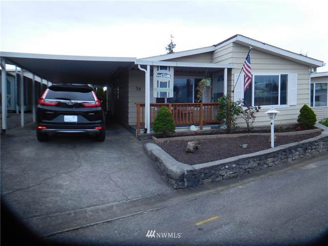 1415 84th Street SE #38, Everett, WA 98208 (#1763701) :: Provost Team | Coldwell Banker Walla Walla