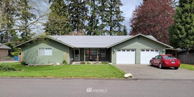 4012 18th Avenue NE, Olympia, WA 98506 (#1763705) :: Northern Key Team