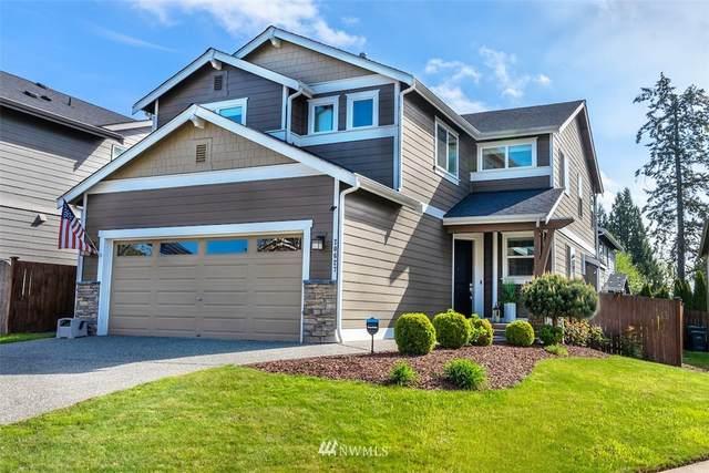 20627 1st Avenue W, Lynnwood, WA 98036 (#1763716) :: Ben Kinney Real Estate Team
