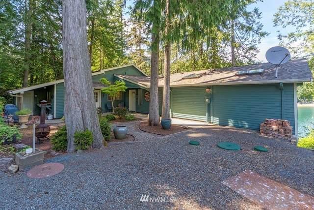 171 N Webster Lane, Lilliwaup, WA 98555 (#1763729) :: Northwest Home Team Realty, LLC