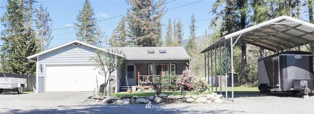 41427 Larson Drive, Gold Bar, WA 98251 (#1763734) :: Northwest Home Team Realty, LLC