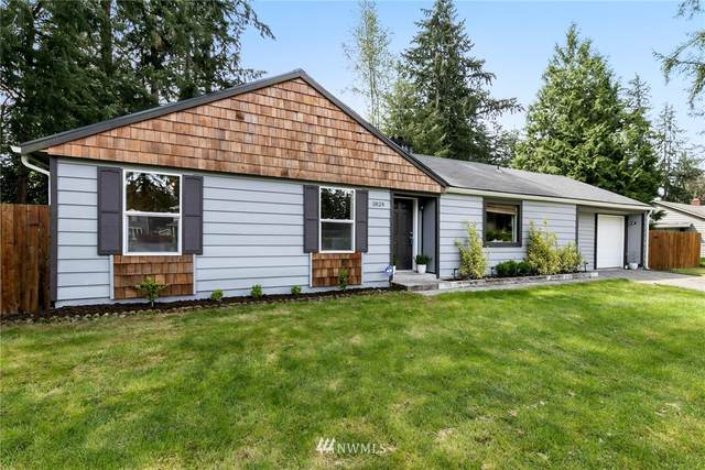 5824 Hillcrest Drive SW, Lakewood, WA 98499 (#1763736) :: Northwest Home Team Realty, LLC