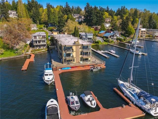 4561 Lake Washington Boulevard NE #205, Kirkland, WA 98033 (#1763738) :: Northwest Home Team Realty, LLC