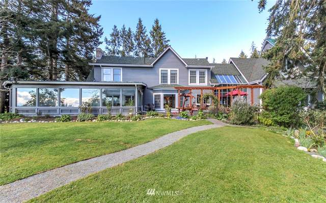 105 W Morris Rd, Coupeville, WA 98239 (#1763757) :: Tribeca NW Real Estate