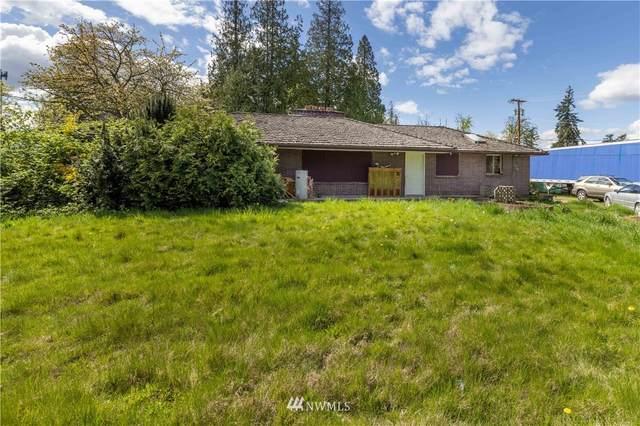 114 Meridian E, Milton, WA 98354 (#1763762) :: M4 Real Estate Group