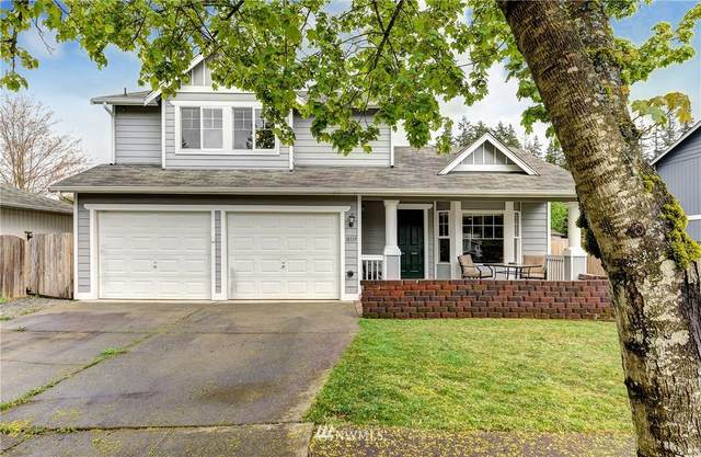 18119 31st Avenue NE, Arlington, WA 98223 (#1763764) :: Northwest Home Team Realty, LLC