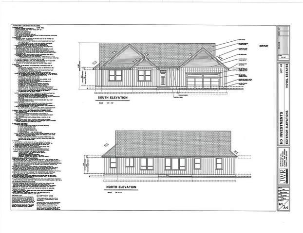 414 Cornerstone Drive, Sumas, WA 98295 (#1763766) :: Icon Real Estate Group