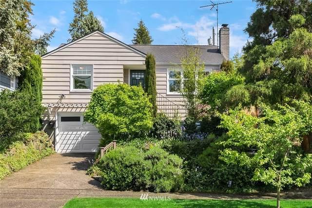 6220 45TH Avenue NE, Seattle, WA 98115 (#1763771) :: Better Properties Lacey