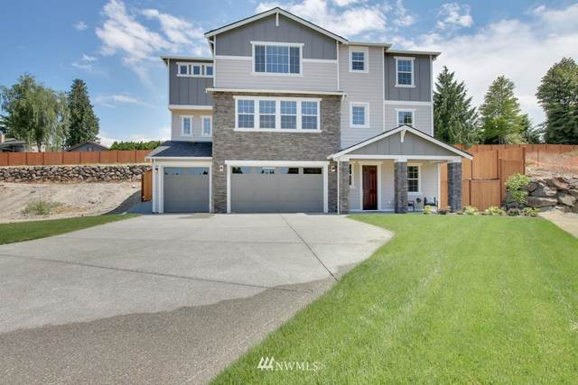 2238 54th Street SE, Auburn, WA 98092 (#1763773) :: Ben Kinney Real Estate Team