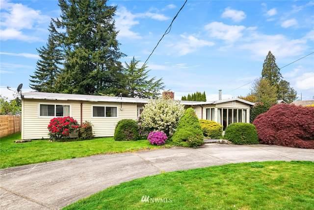 11801 18th Avenue SW, Burien, WA 98146 (#1763780) :: My Puget Sound Homes