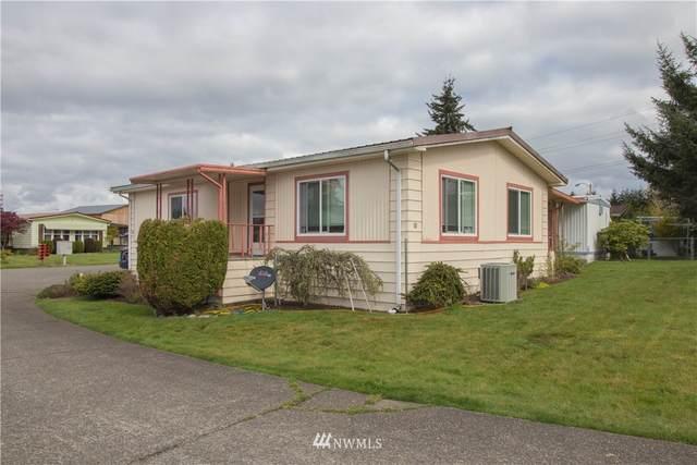 1018 Monte-Elma Road #18, Elma, WA 98541 (#1763785) :: Icon Real Estate Group