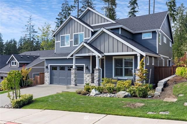 4439 Brant Court, Gig Harbor, WA 98335 (#1763790) :: Northwest Home Team Realty, LLC