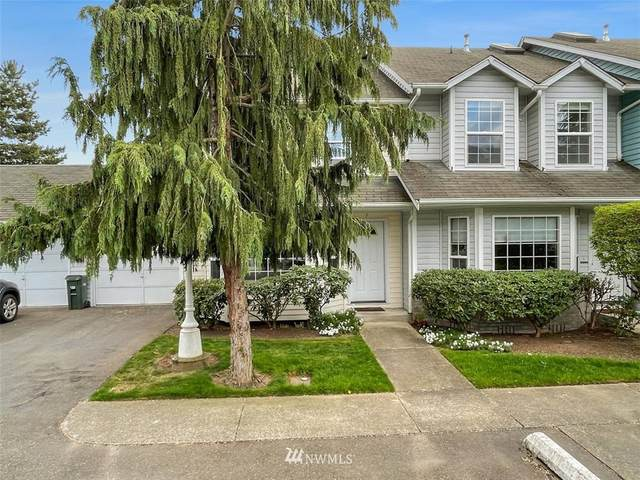 1416 Mcmillan Avenue C-1, Sumner, WA 98390 (#1763794) :: Northwest Home Team Realty, LLC