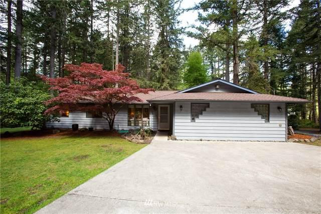 778 SE Lakeway Boulevard, Port Orchard, WA 98367 (MLS #1763808) :: Community Real Estate Group