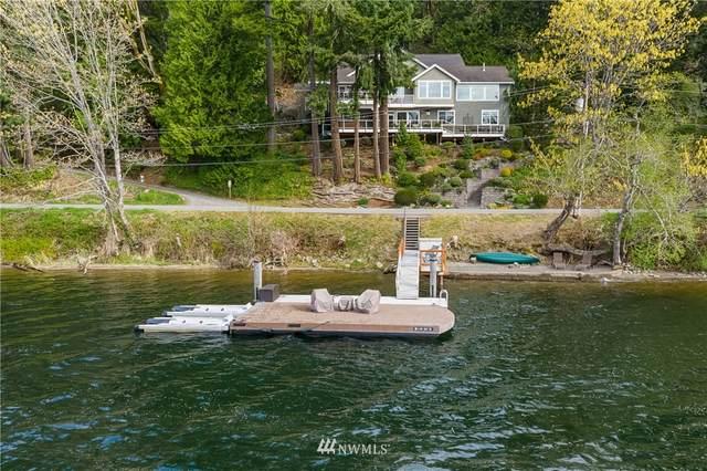 729 N Lake Samish Drive, Bellingham, WA 98229 (MLS #1763809) :: Community Real Estate Group