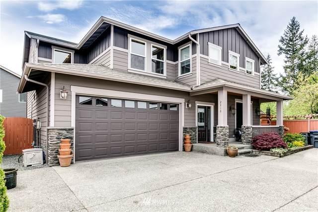 2318 121st Street SE, Everett, WA 98208 (#1763819) :: Ben Kinney Real Estate Team