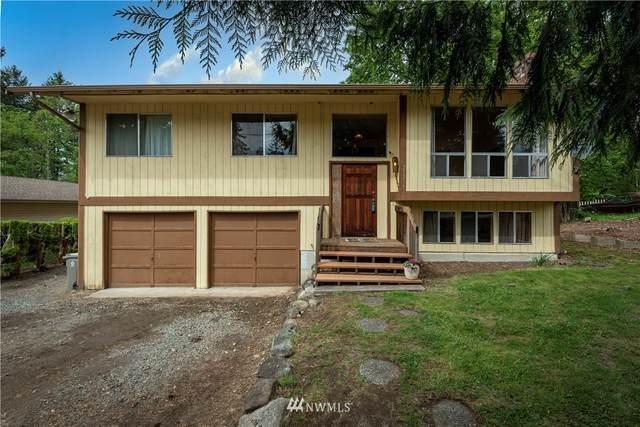 25253 111th Avenue SE, Kent, WA 98030 (#1763823) :: Icon Real Estate Group