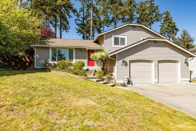 1826 NW 2nd Avenue, Oak Harbor, WA 98277 (#1763825) :: Icon Real Estate Group