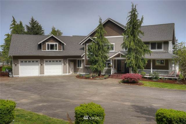 970 9th Avenue Ct, Fox Island, WA 98333 (#1763828) :: Better Homes and Gardens Real Estate McKenzie Group