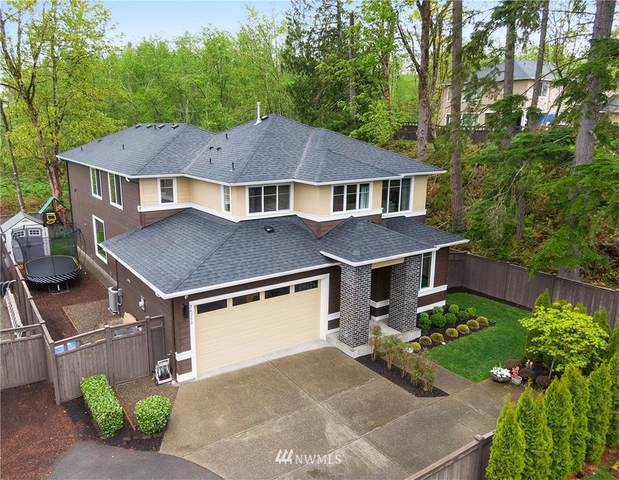 24280 SE 275th Court, Maple Valley, WA 98038 (#1763836) :: Ben Kinney Real Estate Team