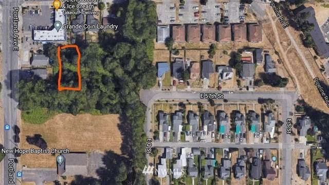 1611 E 57th Street, Tacoma, WA 98404 (MLS #1763842) :: Brantley Christianson Real Estate